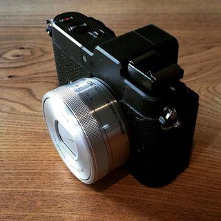 Nikon V1 10-30mm PD-ZOOM