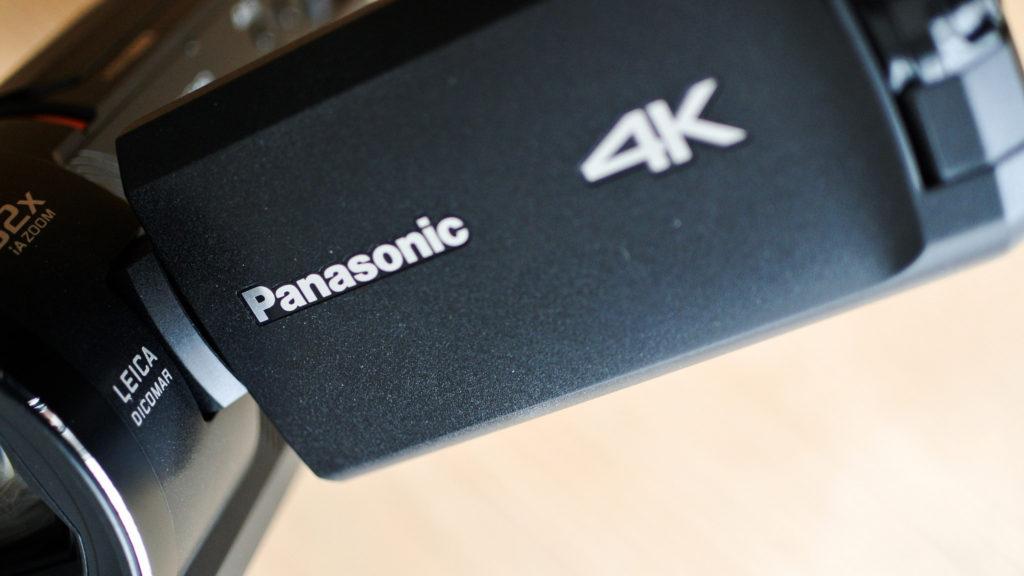 パナソニックHC-WX1M