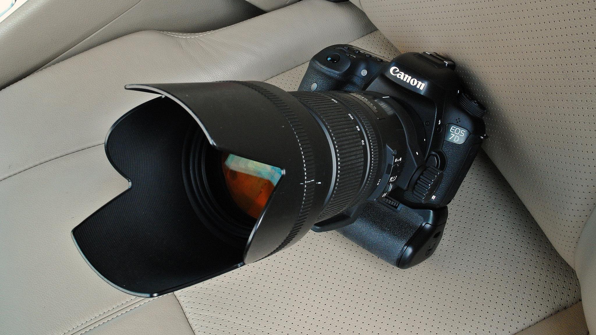 SIGMA 70-200mm f2.8