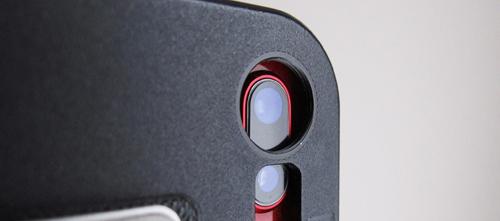 bitplayのSNAP!物理シャッター搭載iPhoneケース