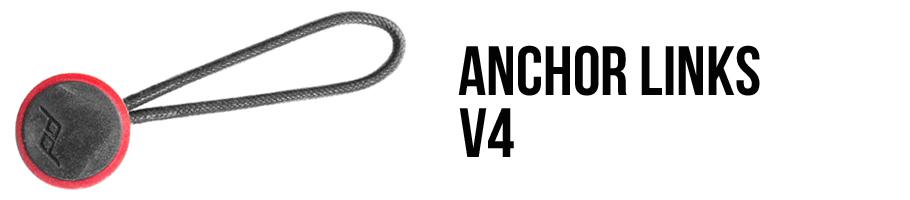 "peak design ""anchor links"" ピークデザイン「アンカーリンクス」第4世代"